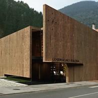 Ayuntamiento Gizaburuaga