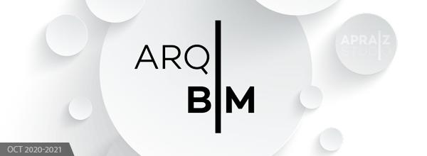 ARQ BIM Máster BIM | Bilbao 2020-2021