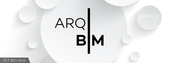 ARQ BIM Máster BIM | Bilbao 2021-2022